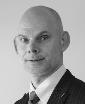 Dr Gaston Siegelaer